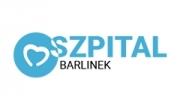 logo Szpitala Barlinek